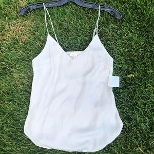 UO Light Gray Silence and Noise Camisole
